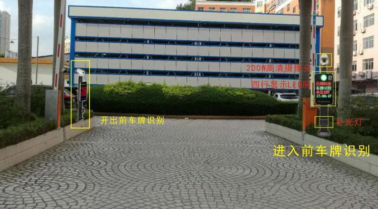 市地稅局停車場車牌識別效果圖2.jpg